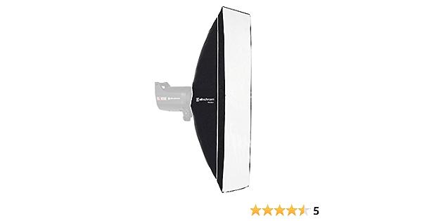 Elinchrom Rotalux Stripbox 35 X 90 Cm Ohne Speedring Kamera
