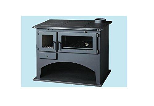 Cucine cucina folk antracite potenza kw 10,5 - volume risc. mc 185 - 93x62xh87cm