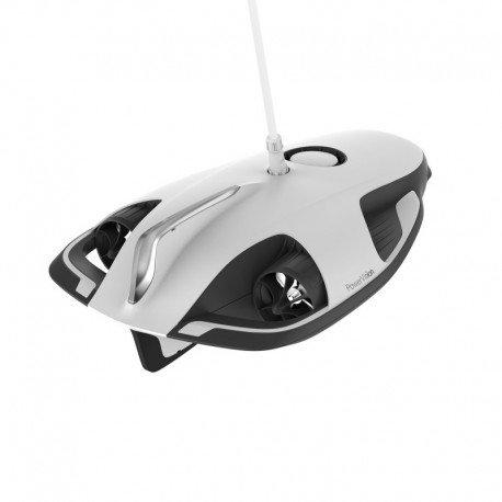PowerVision PowerRay Explorer EU - Drone sous-marin avec caméra 4K