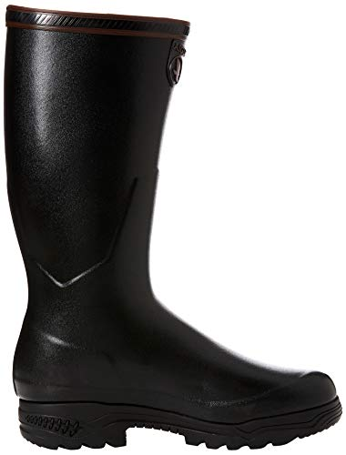 Aigle PARCOURS 2 ISO, Unisex Adults' Wellington Boots - side view