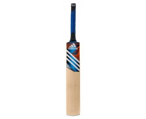 adidas Cricketschläger Bats mit Tasche F48043 LIBRO CLUB J GB Size 5