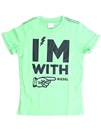 Diesel 00J2QL 00YI9 T-Shirt Kids