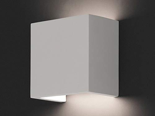 Faro 63284 OSLO Lampe applique blanche