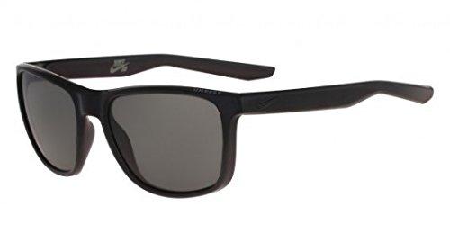 Nike Herren Unrest Ev0921 001 57 Sonnenbrille, Schwarz (Blck/MttBlckW/Gry),