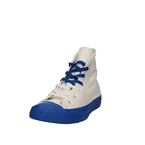 Converse 156767C Sneakers Unisex Bianco, Blu