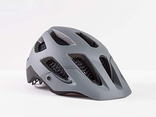 Bontrager Blaze WaveCel MTB Fahrrad Helm grau 2020: Größe: L (58-63cm)