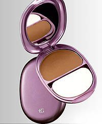 Cover Girl QUEEN COLLECTION Powder Foundation, GOLDEN HONEY by COVERGIRL