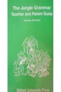The Jungle Grammar 1 & 2 : Teachers Book