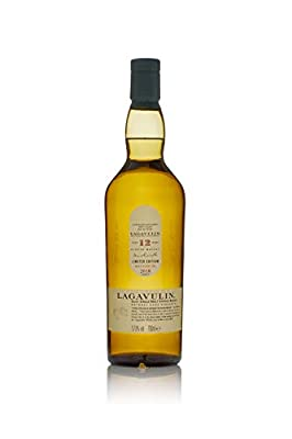 Lagavulin 12 Year Old Special Release 2018