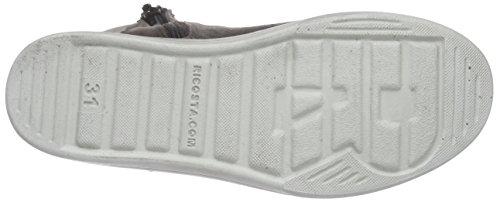 Ricosta Janno, Sneaker alta Ragazzo Grigio (Grau (metero 463))