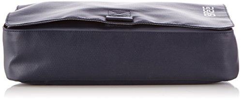 Bree Punch 62 83900062 Borsa A Tracolla Per Adulto Unisex 34 X 24 X 8 Cm (lxhxp) Blu (blu 251)
