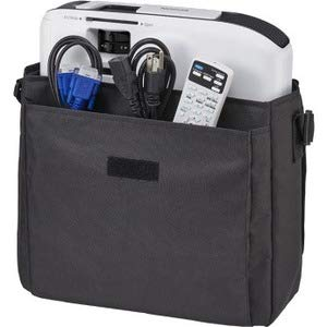 Epson V12H001K70 - Soft Carrying Case ELPKS70 - Projector Carrying case - for EB-W39 Epson Soft Carrying Case
