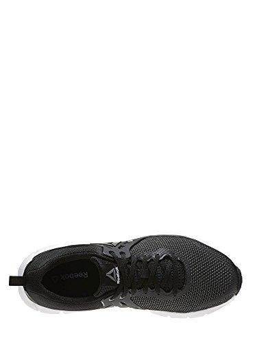 Reebok Bd2130, Sneakers trail-running homme Noir