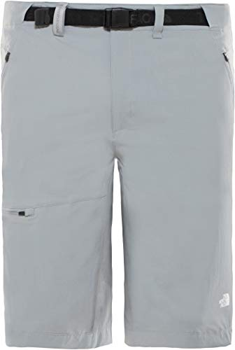 THE NORTH FACE SpeedLight Short Men - Outdoorshorts aus Softshell -