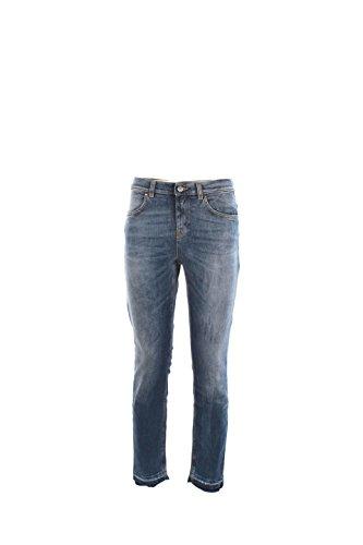 Jeans Donna Kaos Twenty Easy 28 Denim Gi3bl013 Autunno Inverno 2016/17
