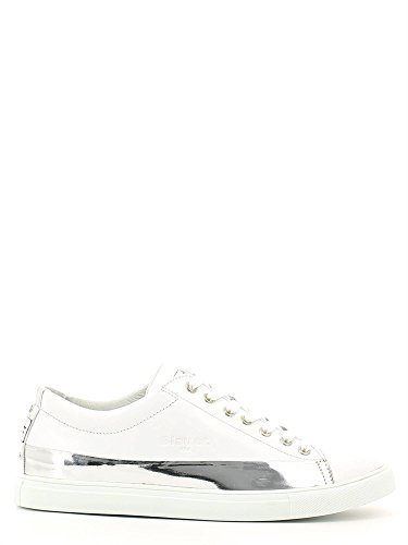 Blauer shoes 6SCUPLOW Sneakers Uomo Bianco 42