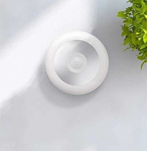 Slow Road Kitchen Guard Kleine langsame intelligente Sensor Licht Nachtlicht Schlafzimmer Induktion Smart Lights Nachtlichter Baby Fütterung Nacht