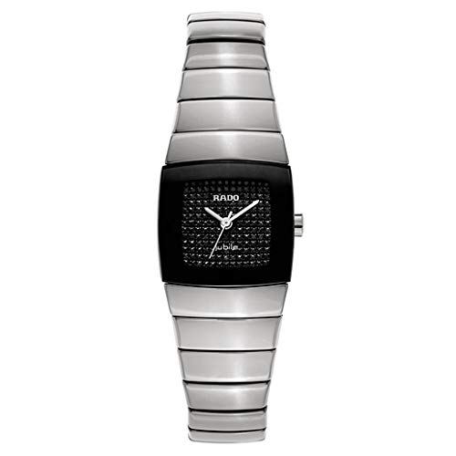 Rado Sintra Jubile da donna 22 mm Swiss Quartz Diamond Watch R13823732