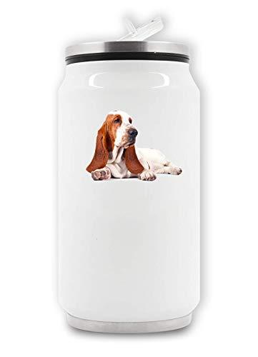 Breed Dog Thermische Getränkedose ()