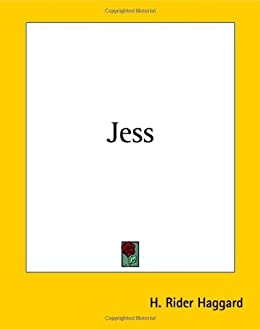 Jess [with Biographical Introduction]