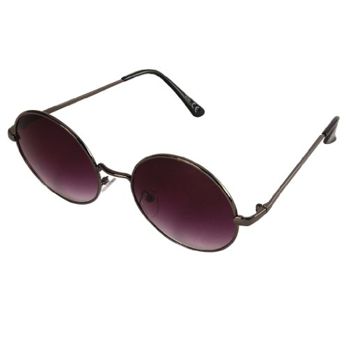 Gafas de sol Chic-Net Unisex Ronda gafas hippie John Lennon tintados 4