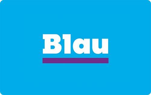 Blau Prepaid Guthaben Auszahlen