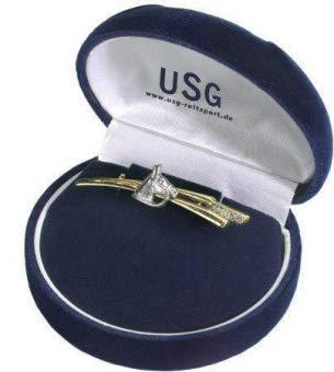 USG Muschelbox für Plastronnadel
