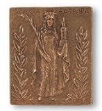 Barbara * petit cadeau pour entre par * Plaque Plaque Nom/relief/* dimensions: 13x 10cm