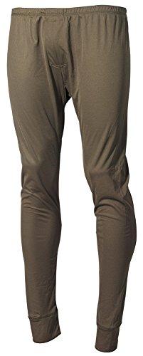 US Unterhose, Level I, GEN III, oliv Größe: XL -