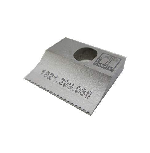 Messer 1821.209.038 passend für Cyklop CMT 260