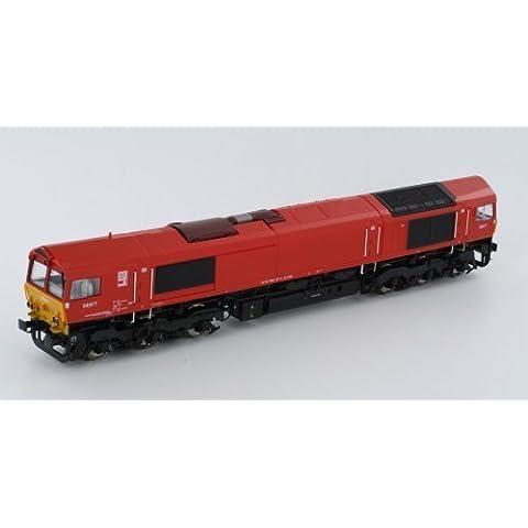 escala HO - Mehano Diesel locomotora clase 77 HGK