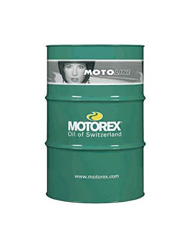 Motodak Olio Motore MOTOREX Cross Power 4T 10W50 sintetico 58L