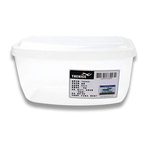 Kongqiabona Tauchen Schnorchelmaske Schutzbrillen Hart-PVC-Fall Schwimmen Brille Aufbewahrungsbox