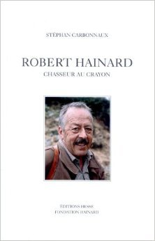 Robert Hainard Chasseur Au Crayon [Pdf/ePub] eBook