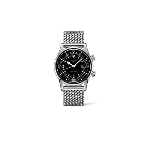 Orologio Longines Legend Diver L37744506