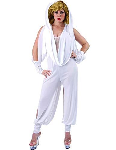 Kylie Minogue Kostüm Karneval Fasching Mottoparty Verkleidung Damen ()