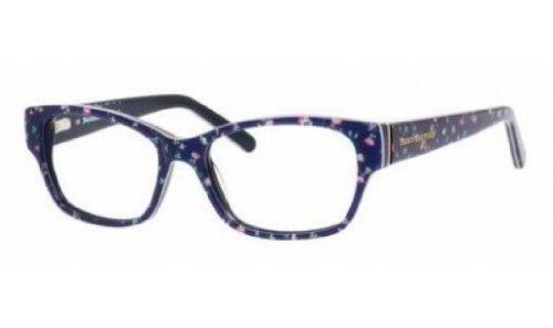 SBqgnC2AEO Couture femme JU 526/S Montures de lunettes, Multicolore (Bkgdsnake), 58