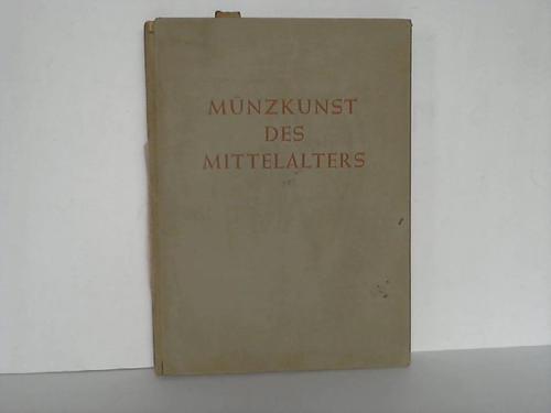 Münzkunst des Mittelalters