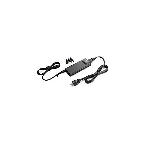 HP h6y83aa Netzteil und Spannungswandler-Stromversorgung (90W, Innenraum, Notebook, schwarz) (Laptop-energie-adapter Für Hp)
