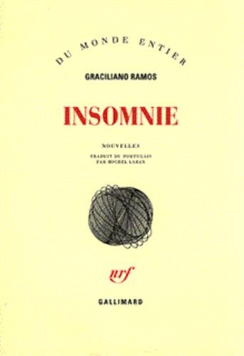 Insomnie par Graciliano Ramos
