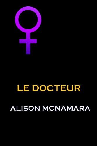 Couverture du livre Le docteur