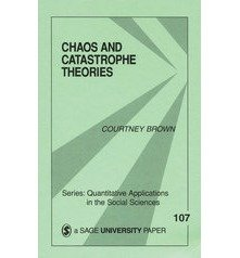 [(Chaos and Catastrophe Theories