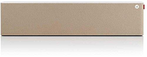 Libratone LOUNGE Wireless Lautsprecher Soundbar (360° FullRoom Sound, AirPlay, DLNA, PlayDirect)...