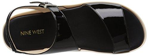 Nine West Izara sintetico Dress Sandal Black
