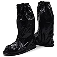 Luvenus Regenüberschuhe – Wasserdichte und rutschfeste Schuhüberzieher für Damen und Herren