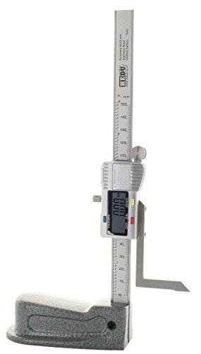 hedue Digitales Höhenmessgerät, 1402