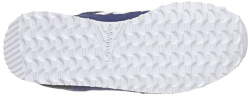 adidas Zx 700, Sneakers Basses mixte enfant bleu/rouge/blanc