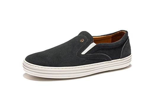 OPP Chaussures de Ville Confort Mocassins Loafers Pour Les Hommes