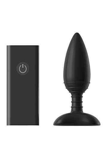 Nexus Ace Analstöpsel, Größe: L, mit Fernbedienung