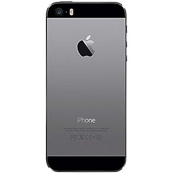 Apple iPhone 5s Smartphone débloqué 4G (Ecran   4 pouces  Amazon.fr ... 7e2babef8ad1